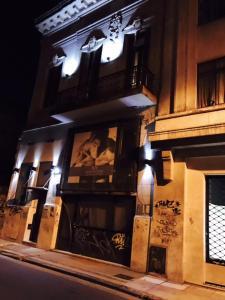 La Casona del Alma, Apartmány  Buenos Aires - big - 59