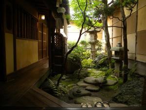 Guest House Kingyoya - Accommodation - Ky?to