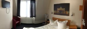 Hotel La Isla, Отели  Кёльн - big - 12