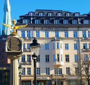 Hotel Terminus Stockholm