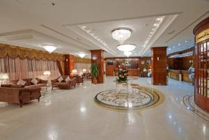 Casablanca Hotel Jeddah, Hotels  Dschidda - big - 77