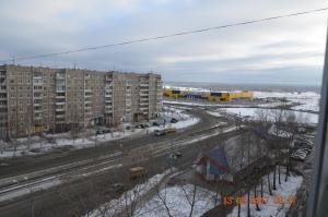 Апартаменты На Октябрьском проспекте
