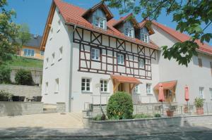 Ferienhaus am Brunnen - Buttenheim