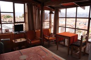 Casa De Mama Cusco - The Treehouse, Aparthotels  Cusco - big - 79