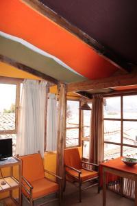 Casa De Mama Cusco - The Treehouse, Aparthotels  Cusco - big - 71