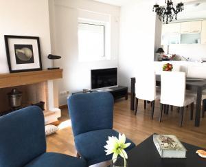 Rafina Luxury Apartments, Ferienwohnungen  Rafina - big - 2