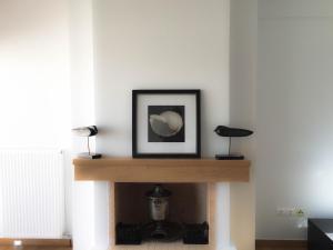 Rafina Luxury Apartments, Ferienwohnungen  Rafina - big - 3