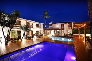 Hotel Flamingo Beach