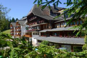 Hotel Schöne Aussicht - Jm Grund