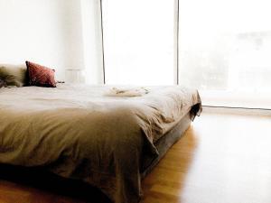 Rafina Luxury Apartments, Ferienwohnungen  Rafina - big - 5
