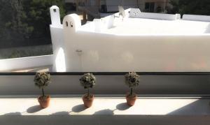 Rafina Luxury Apartments, Ferienwohnungen - Rafina