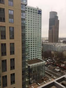 Platinum Towers Lea Apartments - Warsaw