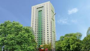 obrázek - Apartment Holosiivskyi District