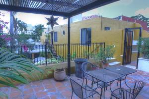 Hotel Luz en Yucatan, Hotel  Mérida - big - 94