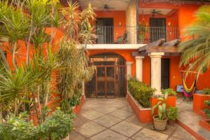 Hotel Luz en Yucatan, Hotel  Mérida - big - 97