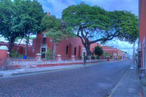 Hotel Luz en Yucatan, Hotel  Mérida - big - 92