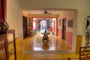 Hotel Luz en Yucatan, Hotel  Mérida - big - 100