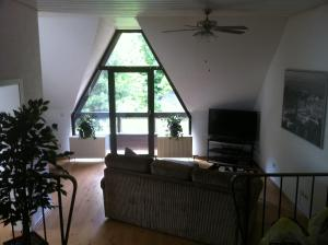 Ramstein TDY / TLA Apartment - Kusel