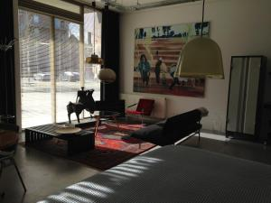 obrázek - Art B&B Eindhoven