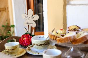 Romano B&B, Bed and Breakfasts  San Severo - big - 16
