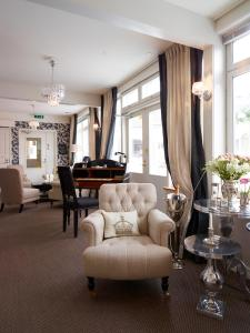 Pariisin Ville, Hotels  Porvoo - big - 33