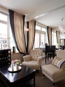 Pariisin Ville, Hotels  Porvoo - big - 32