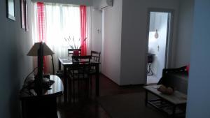 Edificio Standard Life U, Apartmanok  Montevideo - big - 11