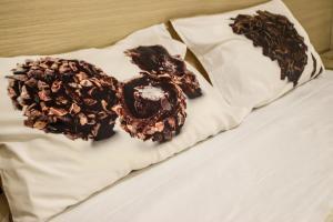 Romano B&B, Bed and Breakfasts  San Severo - big - 9