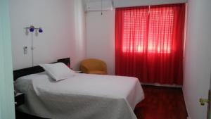 Edificio Standard Life U, Appartamenti  Montevideo - big - 13