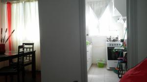 Edificio Standard Life U, Apartmanok  Montevideo - big - 14