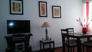 Edificio Standard Life U, Appartamenti  Montevideo - big - 16
