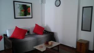 Edificio Standard Life U, Apartmanok  Montevideo - big - 18