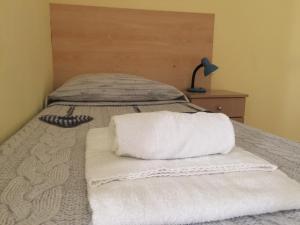 B&B Tranquillo, Отели типа «постель и завтрак»  Агридженто - big - 42