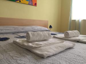 B&B Tranquillo, Отели типа «постель и завтрак»  Агридженто - big - 44