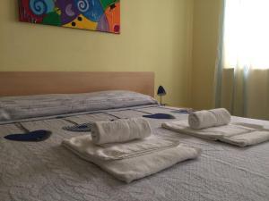 B&B Tranquillo, Отели типа «постель и завтрак»  Агридженто - big - 45