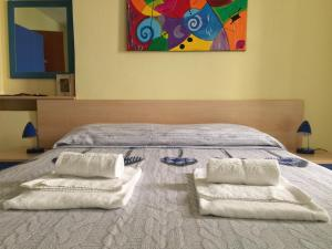 B&B Tranquillo, Отели типа «постель и завтрак»  Агридженто - big - 46