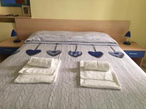B&B Tranquillo, Отели типа «постель и завтрак»  Агридженто - big - 47