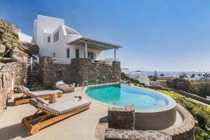 obrázek - Villa Tiffany by Mykonos Pearls