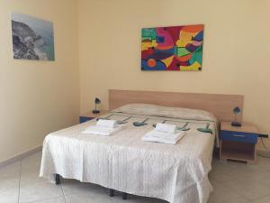 B&B Tranquillo, Отели типа «постель и завтрак»  Агридженто - big - 33