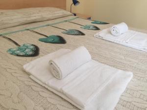 B&B Tranquillo, Отели типа «постель и завтрак»  Агридженто - big - 35