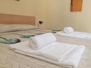 B&B Tranquillo, Отели типа «постель и завтрак»  Агридженто - big - 36
