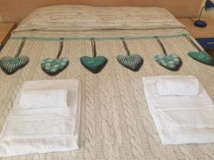 B&B Tranquillo, Отели типа «постель и завтрак»  Агридженто - big - 37