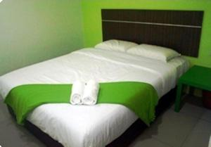 Auberges de jeunesse - ECO Hotel Putra Kajang