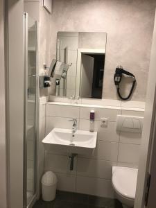 Hotel Waldhorn, Hotely  Kempten - big - 31