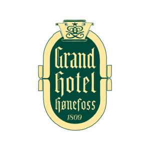 Grand Hotel Hønefoss, Hotely  Hønefoss - big - 54