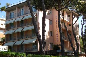 Hotel Mediterraneo, Hotels  Marina di Pietrasanta - big - 13