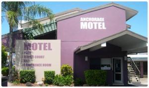 obrázek - Anchorage Motor Inn
