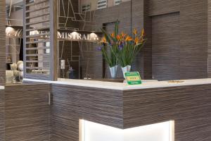 Hotel Mistral - Rogeredo
