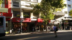 Edificio Standard Life U, Apartmanok  Montevideo - big - 16