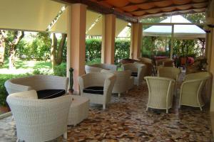 Hotel Mediterraneo, Hotels  Marina di Pietrasanta - big - 27